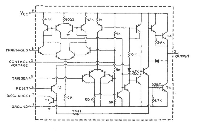 Ic Schematic Diagram - Wiring Diagrams