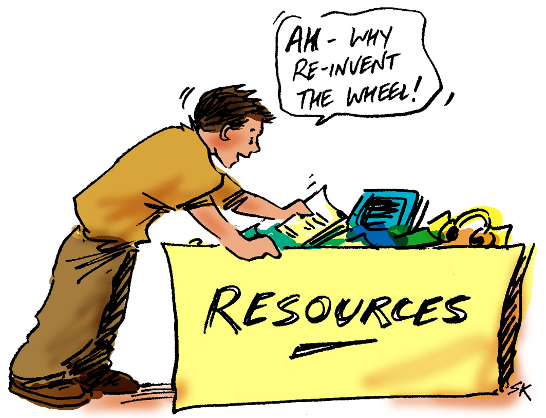 Checking For Existing Resources